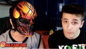 Mr Flame smaschera Social Boom: ecco tutti i suoi segreti svelati insieme a Tyler Strikes