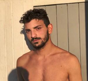 """Antony Di Francesco ammette: """"Sono caduto in depressione"""""""