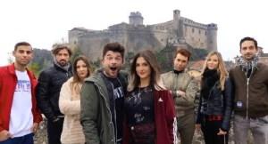 Torna Il Castello degli Youtubers con Luca and Katy e altri – cos'è?