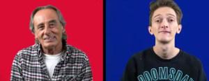 Dread e Nino Formicola sono La Strana Coppia – ecco il nuovo progetto su YouTube