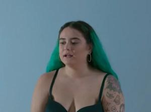 """Muriel, il body shaming e la sicurezza di sé stessi: """"Ho capito che voglio essere felice"""""""