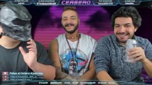 Il Cerbero Podcast ritorna su Twitch!