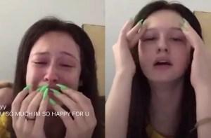 La storia assurda di Haley Morales: la fan che tutti credevano morta (per colpa sua) in realtà è viva!