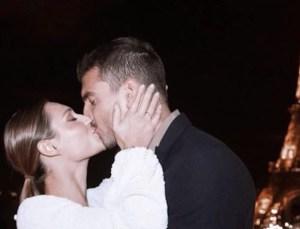 Beatrice Valli e Marco Fantini si sposano: ecco le foto dell'anello di fidanzamento