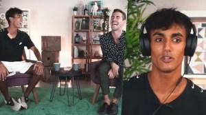 Tommaso Zorzi intervista Ilyas Maluma per Tommy Talks – il video