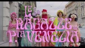 Le ragazze di Porta Venezia – The Manifesto: anche il mondo del web nel nuovo video di Myss Keta