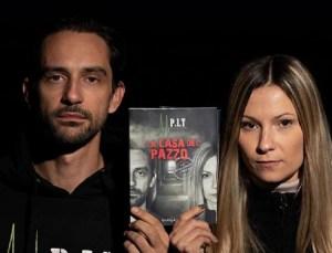 """PIT: Esce il libro """"La Casa del Pazzo"""", il caso più spaventoso portato su YouTube"""