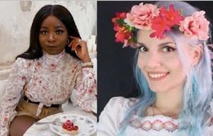 Catfight clamoroso fra Tia Taylor e Barbie Xanax su Twitter: ecco cos'è successo