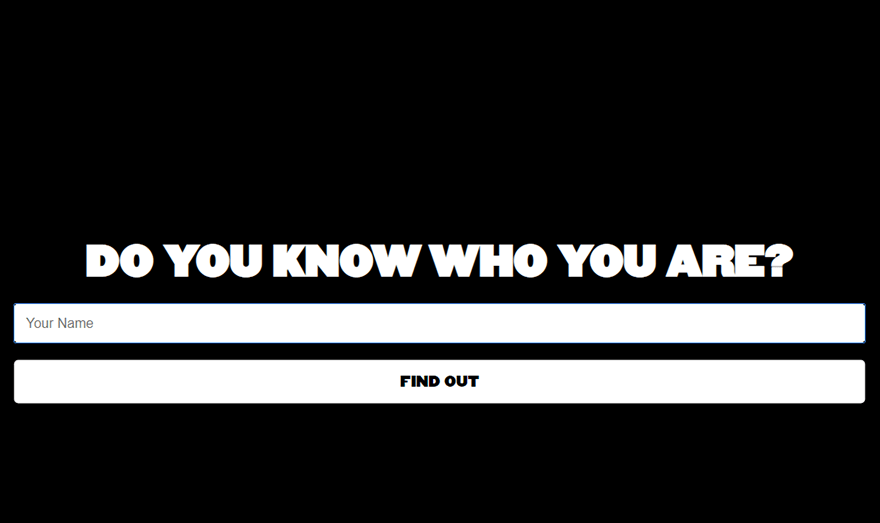 do you know who you are by harry styles