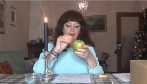 Chi è Patty Lanzi, la youtuber esoterica della maledizione dei 7 chiodi – Video
