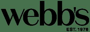 webbs retina logo