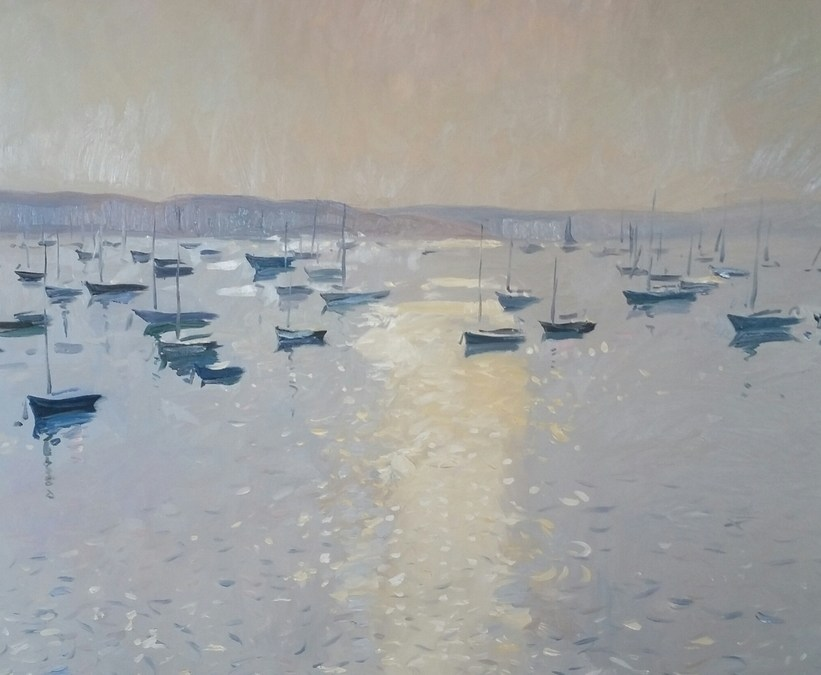 'Cornwall – Autumn Lights' Exhibition
