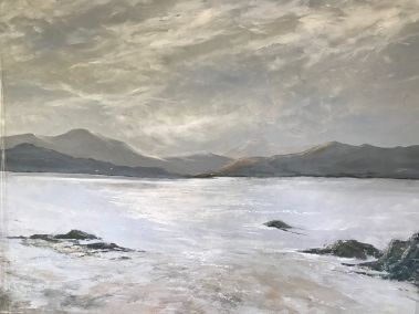Harris' Outer Hebrides