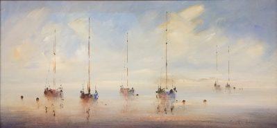 6 Boat Panorama (Tina Stokes)