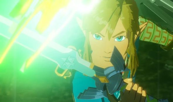 Breath of the Wild 2 Release Date and New Game Features