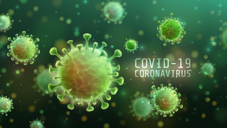 How to protect yourself when someone in your home has COVID-19