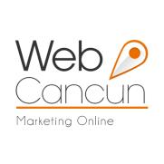 Logo Web Cancun - Marketing