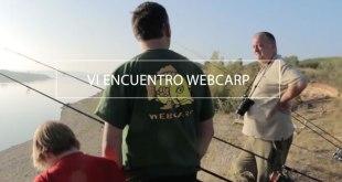 Promo VI Encuentro Carpfishing Webcarp