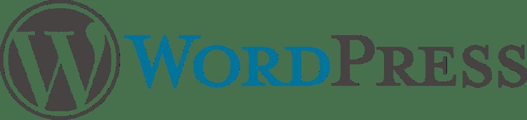 Wordpress - Création de sites Internet