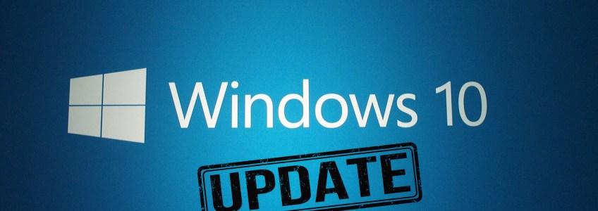 Saiba as novidades na atualização do Windows