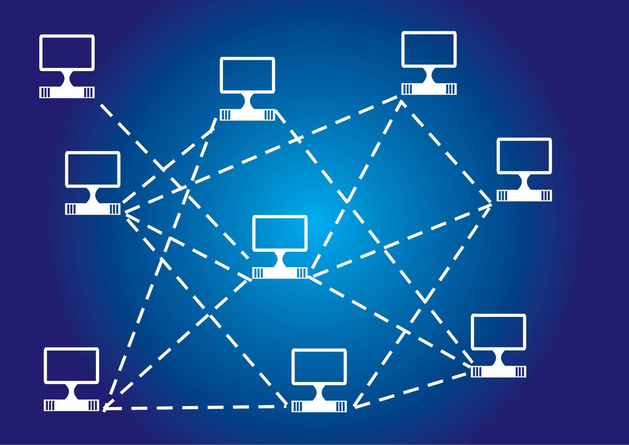 Você conhece os principais tipos de redes de computadores? Confira!