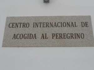 centre international d'accueil des pèlerins