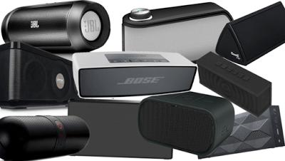 Rassegna Speaker Bluetooth