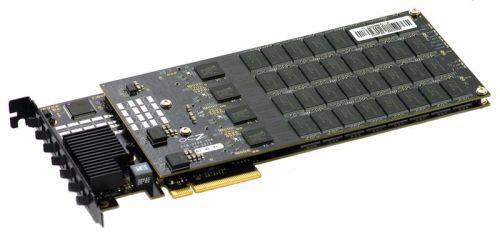 disco SSD PCIe