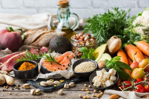 Cocina Mediterranea Unesco