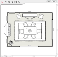 Create Professional Design Floor Plan Layouts for Your ...