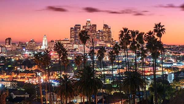 Los Angeles (USA)