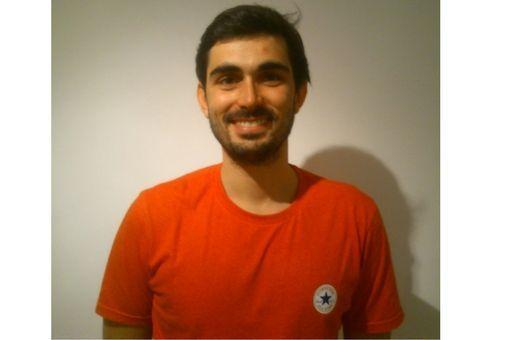Álvaro Abadías
