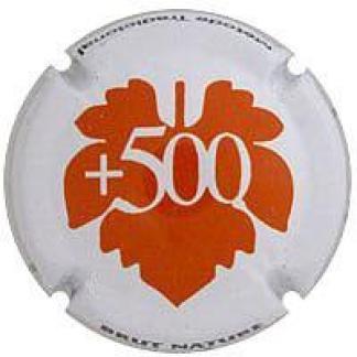 Més 500 X.124346