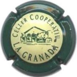 Celler Cooperatiu la Granada Viader 2471 X.2076