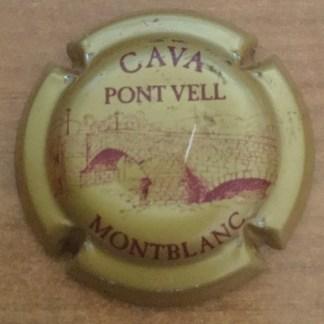 Pont Vell V.2628 X.1215