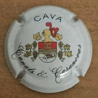 Canals Casanovas V.6124 X.12616