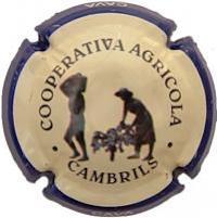COOP. CAMBRILS Viader 6183 X.13957