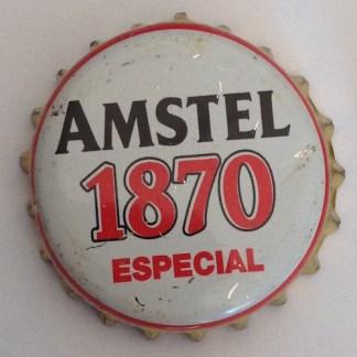 Amstel Cerveza - dap