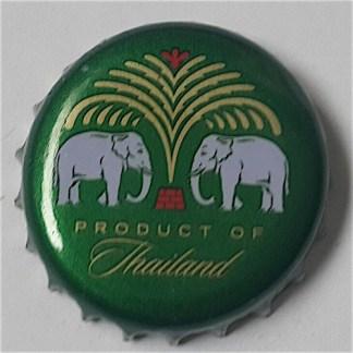 Chang Beer (Verde) – Crowncork Co. Thailand