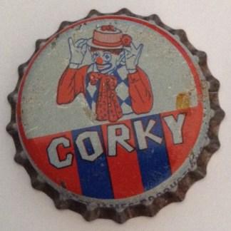 Corky Soda - WHS