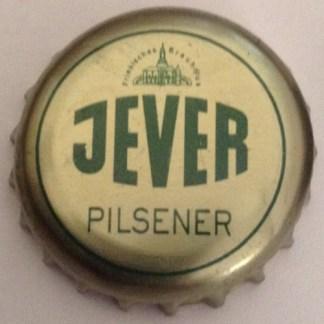 Jever Pilsener Cerveza - R·R·K