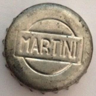 Martini Corcho - Sin Firma