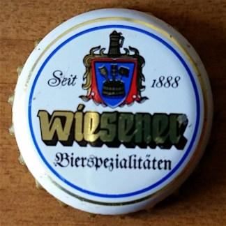 Wiesener Bierspezialitäten (Alemania) – R·R·K