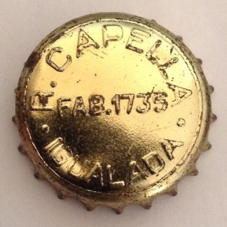 Capella Igualada - FAB. 1735