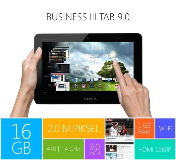 business tab 3
