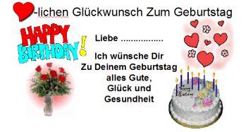 Lustige Geburtstagskarten Ausdrucken kostenlose Bilder Drucken