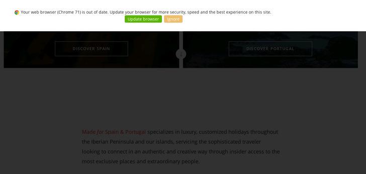 Best Travel websites  Web Design Inspirations