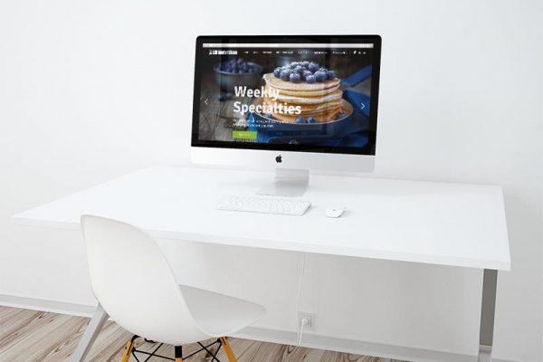 LD Nutrition Desktop View