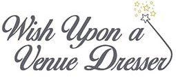 Wish Upon A Venue Dresser Logo