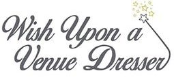 Wish Upon A Venue Dresser Logo
